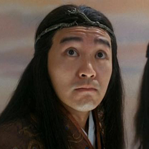 Stephen Chow - Images Gallery