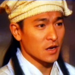 Andy Lau Tak-Wah<br>The Three Swordsmen