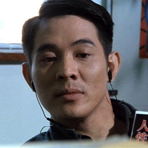Jet Li Lian-Jie