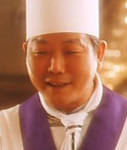 Chef Chan Tung