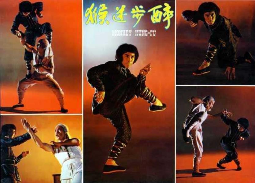 B Monkey Full Movie Iron Monkey 2 Full Mov...