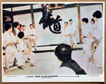 Spanish lobby card; 