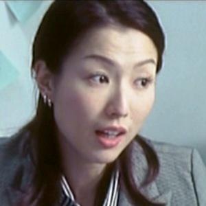 Sammi Cheng Sau-Man
