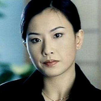 Pinky Cheung Man Chi
