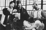 Behind the scenes of SHAOLIN VS. NINJA: