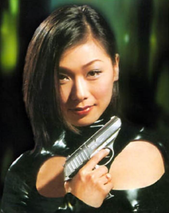 Angie Cheung Net Worth