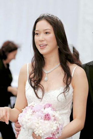 Cathy Tsui Chi-