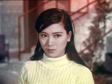 Connie Chan Po-Chu ♀