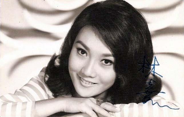 Essie Lin Chia Net Worth
