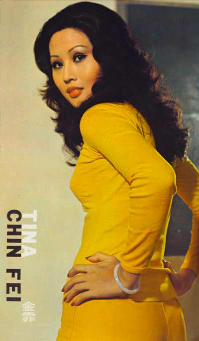 Tina Chin-Fei Net Worth