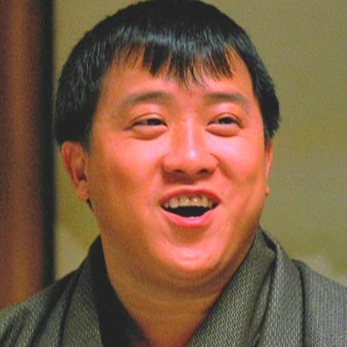 Eric Tsang Eric Tsang ChiWai