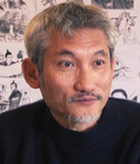 Tsui Hark<br>
