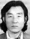 Born: February 22nd, 1935 - Died: September 3rd, ... - GoYeongNam-1-t