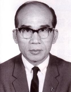 Yueh Feng