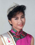 Miss Hong Kong, 1987