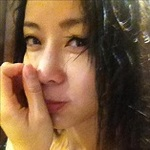 Millie Wang nude 650