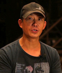 Nicky Li Chung-Chi <br>