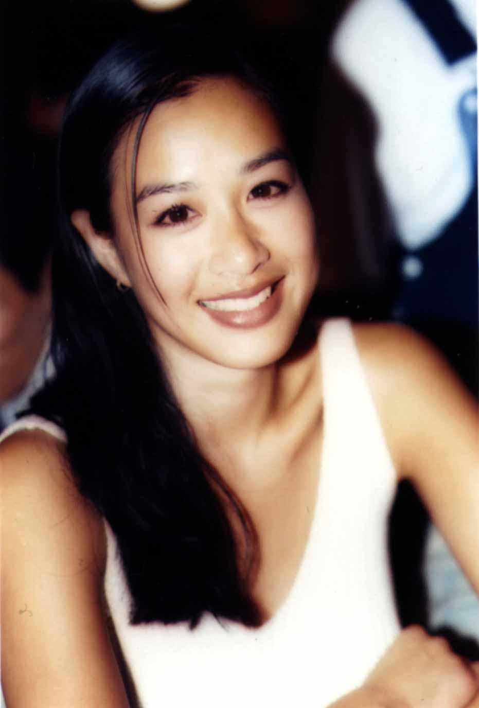 Christy Chung Christy Chung new photo